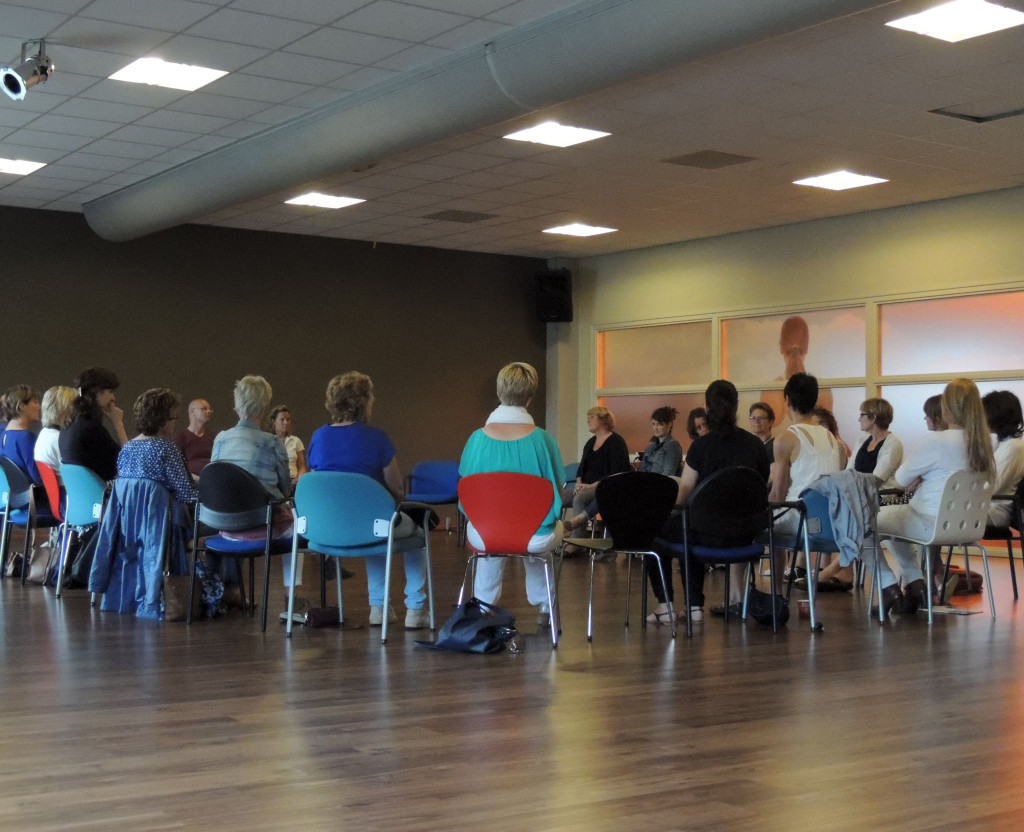 1 Mindfulness Achmea Health Center