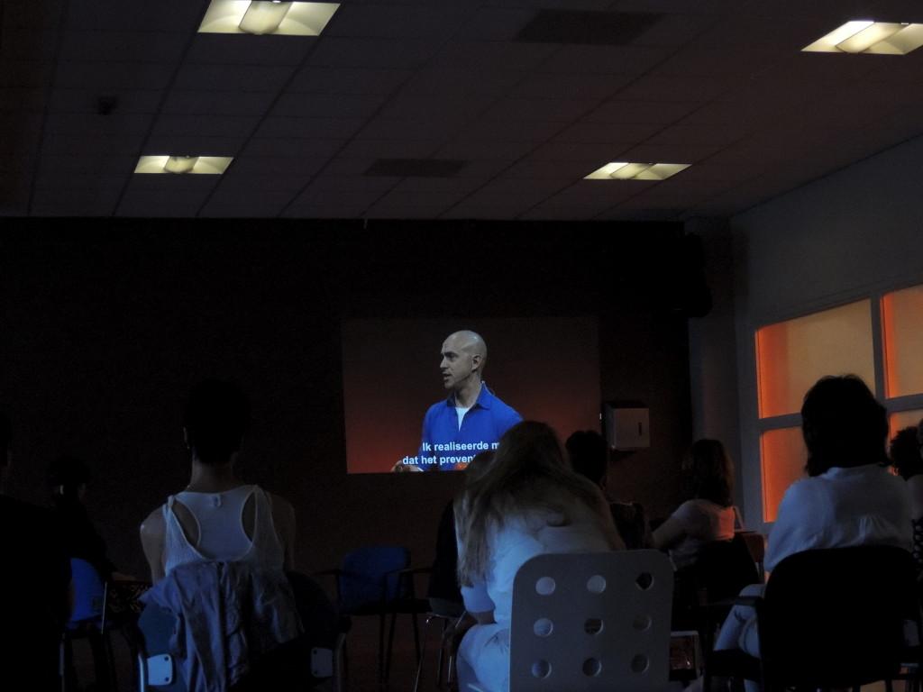 3 Mindfulness video