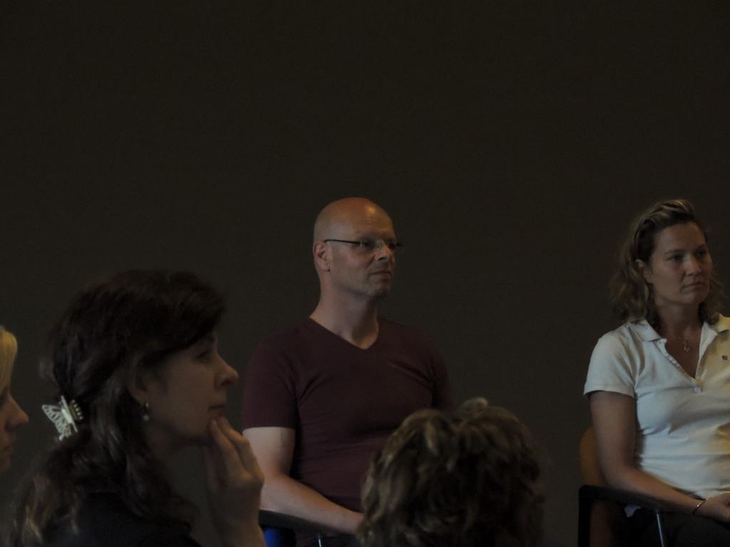 5 Mindfulness Jan van Hoof Emilia Gransberg