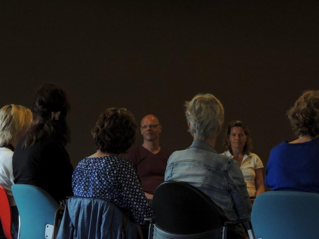 6 Mindfulness workshop Doetinchem