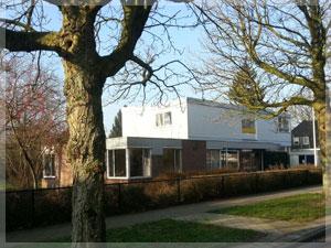 Locatie Mindfulness de Bilt Bilthoven