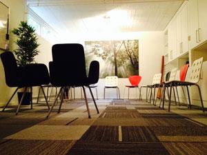 Mindfulness Arnhem training locatie