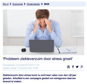 ziekteverzuim-door-stress-groeit