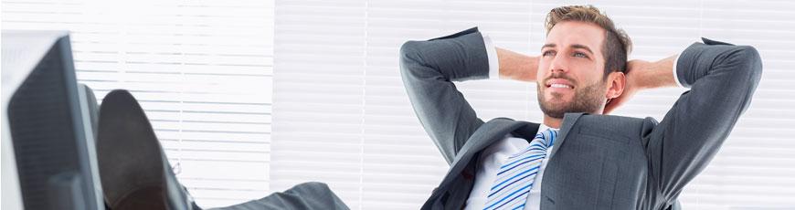 Mindfulness voor bedrijven – trainingen en workshops
